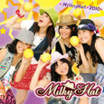 MilkyHat CD