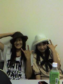 れな☆Milky Hat