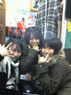 れな☆1月17日
