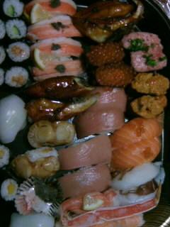 ぉ寿司★智美