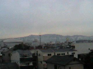 れな☆雪だぁ〜
