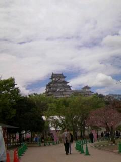 *姫路菓子博2008