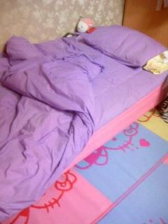 紫やばいっす!!!