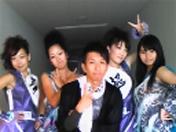 (*^^)奈良女子大学!