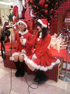 れな☆クリスマスプレゼントはぁArioで♪♪