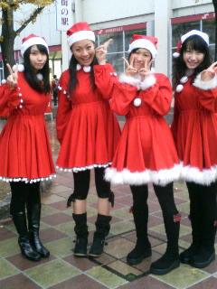 れな☆Happy クリスマス