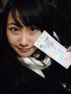 れな☆チケット