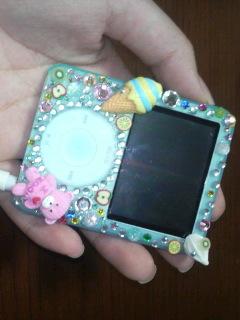 My..iPod。