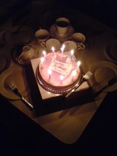 れな☆Happy birthday